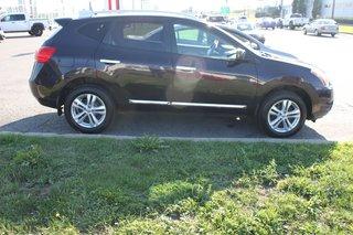 Nissan Rogue SV*AUTO*CAMERA*BANCS CHAUFFANTS*MAG*AIR CLIM* 2012