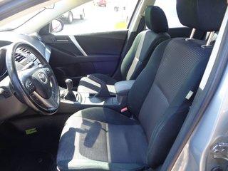 2013 Mazda 3 Sport GS SKYACTIV