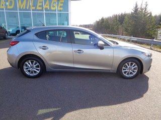 2015  Mazda3 Sport GS