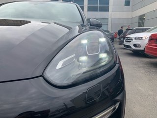 2016 Porsche Cayenne GTS +21
