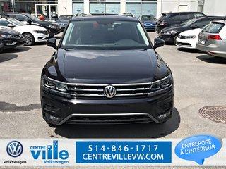 2018 Volkswagen Tiguan HIGHLINE 4MOTION (TOIT, NAVI,+++)(COMME NEUF)!!