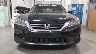 Honda Accord Sedan LX, BLUETOOTH, CAMERA RECUL, SIEGES CHAUFFANTS 2015