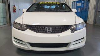 2009 Honda Civic Cpe LX, TOIT, MAGS, REGULATEUR, A/C, GR ELECTRIQUE