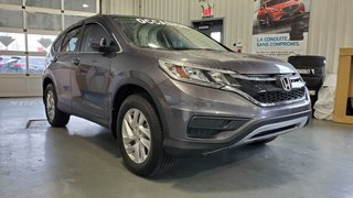 Honda CR-V SE, AWD, CAMERA, MAGS, SIEGES CHAUFFANTS,BLUETOOTH 2015