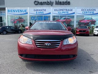 2010 Hyundai Elantra GL, SIEGES CHAUFFANTS, REGULATEUR, A/C