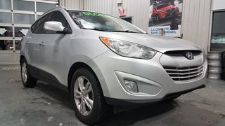 Hyundai Tucson GLS, AWD, DEMARREUR, MAGS, SIEGES CHAUFFANTS 2010
