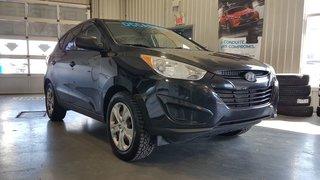 2010 Hyundai Tucson GL, DEMARREUR, BLUETOOTH, REGULATEUR, A/C