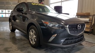 Mazda CX-3 GS,GPS, MAGS, SIEGES CHAUFFANTS, BLUETOOTH, 2016