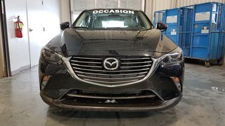 2016 Mazda CX-3 GT, AWD, NAVIGATION, TOIT, CUIR, SIEGES CHAUFFANTS