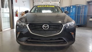 2016 Mazda CX-3 **RÉSERVÉ**,GS, SIEGES CHAUFFANTS, BLUETOOTH, MAGS