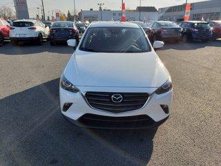 Mazda CX-3 GS//AUTOMATIQUE//AWD//VOLANT CHAUFFANT 2019