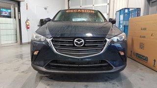 2019 Mazda CX-3 GS, AWD, VOLANT CHAUFFANT, SIEGES CHAUFFANTS,MAGS