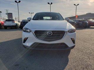 Mazda CX-3 GS||VOLANT CHAUFFANT|| SIÈGE CHAUFFANT 2019