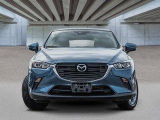 Mazda CX-3 GX 2019