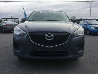 Mazda CX-5 GX, BLUETOOTH, REGULATEUR, A/C, GROUPE ELECTRIQUE 2013