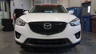 Mazda CX-5 GS, AWD, TOIT, SIEGES CHAUFFANTS, BLUETOOTH, MAGS 2013