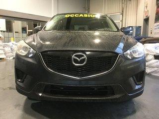 Mazda CX-5 GX, AWD, BLUETOOTH, A/C, REGULATEUR, GR ELECTRIQUE 2014