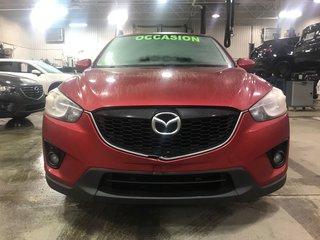 Mazda CX-5 GS, TOIT, BLUETOOTH, SIEGES CHAUFFANTS, CAMERA 2014