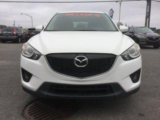 Mazda CX-5 GS, AWD, DEMARREUR, TOIT, SIEGES CHAUFFANTS, MAGS 2015