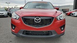 Mazda CX-5 GT, AWD, CUIR, A/C BIZONE, AUDIO BOSE, BLUETOOTH 2015
