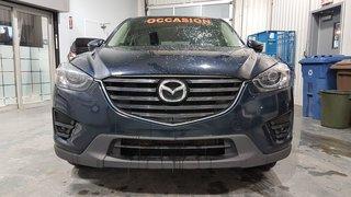 Mazda CX-5 **RÉSERVÉ**, GT, AWD, CUIR, A/C BIZONE, NAV, MAGS 2016