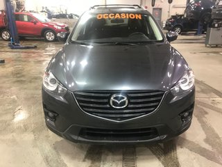 2016 Mazda CX-5 GS, AWD, TOIT, SIEGES CHAUFFANTS, BLUETOOTH, MAGS