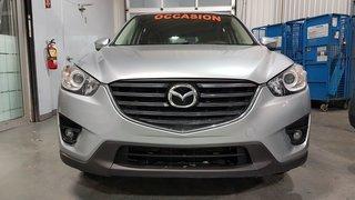 Mazda CX-5 GS, AWD, TOIT, SIEGES CHAUFFANTS, BLUETOOTH, MAGS 2016