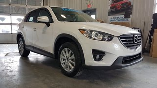 2016 Mazda CX-5 ,GS, AWD, TOIT, SIEGES CHAUFFANTS, MAGS