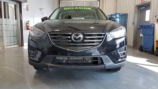 Mazda CX-5 GT, GROUPE TECH, AWD, A/C BIZONE, CUIR, AUDIO BOSE 2016
