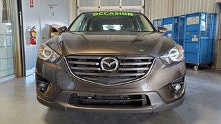 2016 Mazda CX-5 **RÉSERVÉ**,GS, TOIT, BLUETOOTH, SIEGES CHAUFFANTS