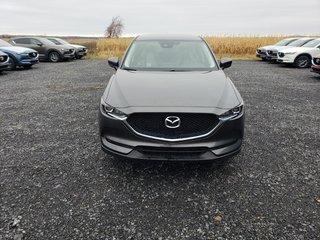 2018 Mazda CX-5 GS//VOLANT CHAUFFANT//SIÈGE CHAUFFANT