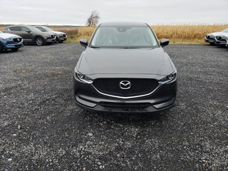Mazda CX-5 GX//GROUPE TECHNOLOGIE 2018