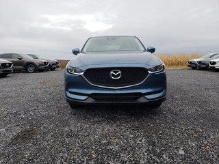 Mazda CX-5 GX//DÉTECTION D'ANGLE MORT//CAMÉRA DE RECUL 2018