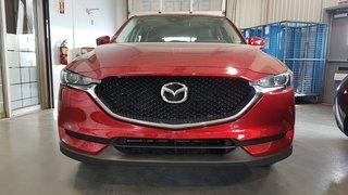 2018 Mazda CX-5 GS, NAVI,  SIEGES CHAUFFANTS, CAMERA, BLUETOOTH