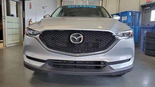 2018 Mazda CX-5 GS, AWD, TOIT, SIEGES ET VOLANT CHAUFFANTS, CAMERA