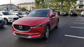 Mazda CX-5 GS||GROUPE I-ACTIVSENSE||DÉTECTION D'ANGLE MORT 2019