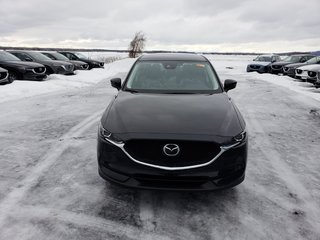 Mazda CX-5 GS||SIÈGE CHAUFFANT||VOLANT CHAUFFANT 2019