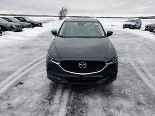 Mazda CX-5 GX||I-ACTIVSENSE||RÉGULATEUR DE VITESSE ADAPTATIF 2019