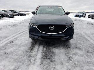 Mazda CX-5 GS//volant chauffant//siège chauffant// 2019