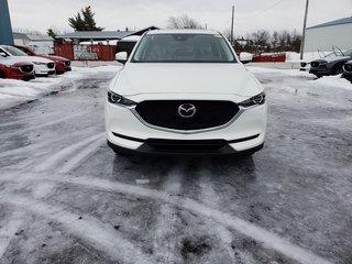 Mazda CX-5 GS||I ACTIV SENSE||DÉTECTION D'ANGLE MORT 2019