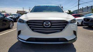 2016 Mazda CX-9 GT, AWD, CUIR, TOIT, A/C BIZONE, NAVI, MAGS