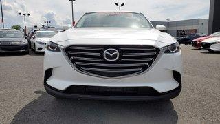 2016 Mazda CX-9 GS-L, AWD, CUIR, A/C BIZONE, SIEGES CHAUFFANTS