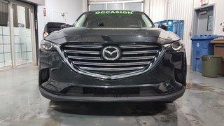 2017 Mazda CX-9 GS-L, AWD,NAVIGATION, A/C BIZONE,SIEGES CHAUFFANTS