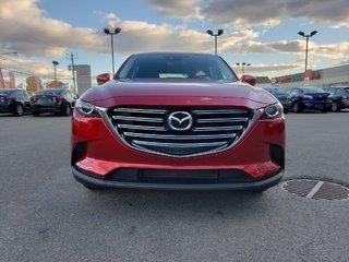 Mazda CX-9 GS-L CUIR, 7 PASSAGER, BI-ZONE 2018