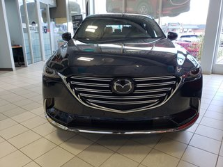 2018 Mazda CX-9 GT//NAV//CUIR//BOSE//TOIT OUVRANT