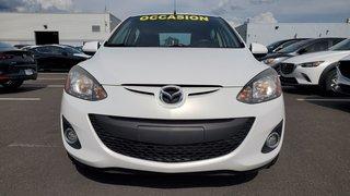 Mazda2 BLUETOOTH, REGULATEUR, MAGS, A/C, GR ELECTRIQUE 2011