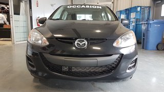 2013  Mazda2 GX, A/C, GROUPE ÉLECTRIQUE