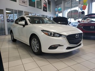 2018 Mazda Mazda3 Sport CUIR//BOSE