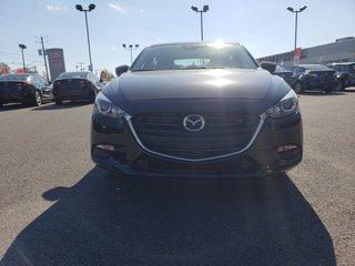 2018 Mazda Mazda3 Sport GX CAMÉRA DE RECUL