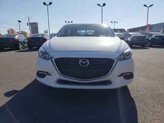 Mazda Mazda3 Sport GX ÉCRAN TACTILE 2018